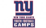 New York Giants Youth Football Camps