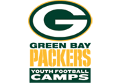 Experienced Football Heroes Lend Support to Green Bay Packers Youth Camps