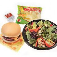 McDonald's Promotes Healthy Eating