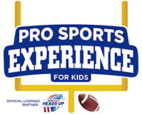 Pro Sports Experience Official NFL Youth Football Camps