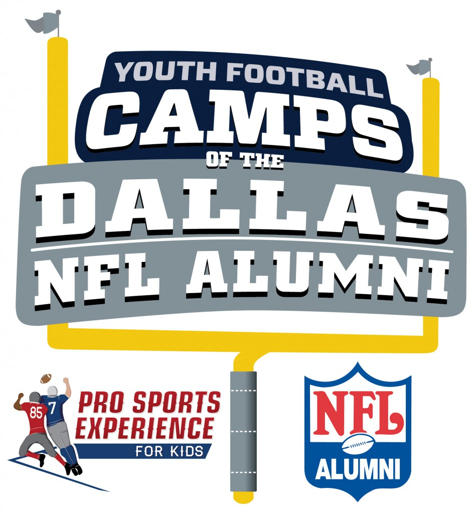 Dallas NFL Alumni Hero Youth Football Camps