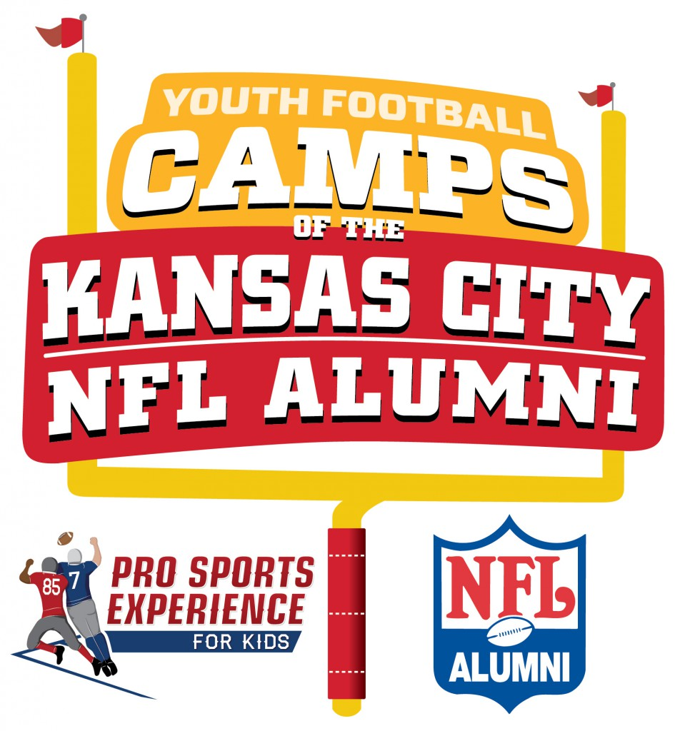 Kansas City NFL Alumni Hero Youth Football Camps