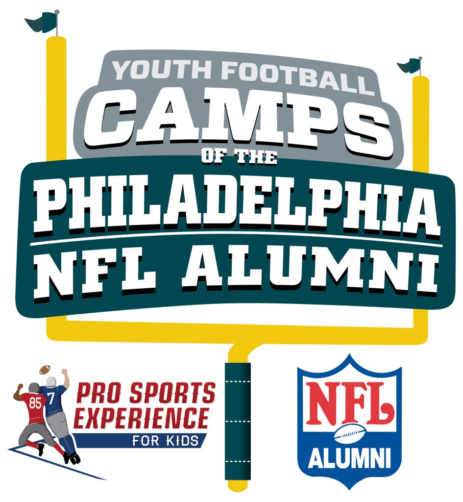 Philadelphia NFL Alumni Hero Youth Football Camps