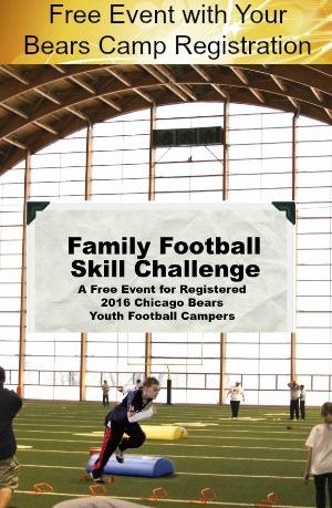 FamilyFootballChallenge, 300Website