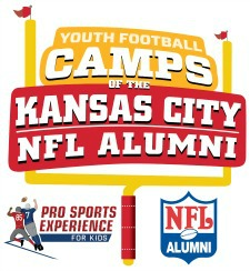 Youth Football Camps of Kansas City NFL Alumni Heroes