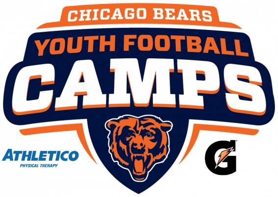 Chicago Bears Youth Football Camps - Pro Sports Experience