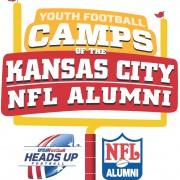 Camps-Summer-Football-NFL-Alumni-Flag-Instruction-Kansas City Chiefs