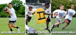 Top 10 Reasons Parents Love Our Youth Football Camps