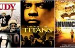 motivation football movies
