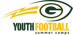 Green Bay Packers Youth Summer Camps