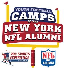 New York NFL Alumni Youth Football Camps
