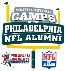 Philadelphia NFL Alumni Youth Football Camps