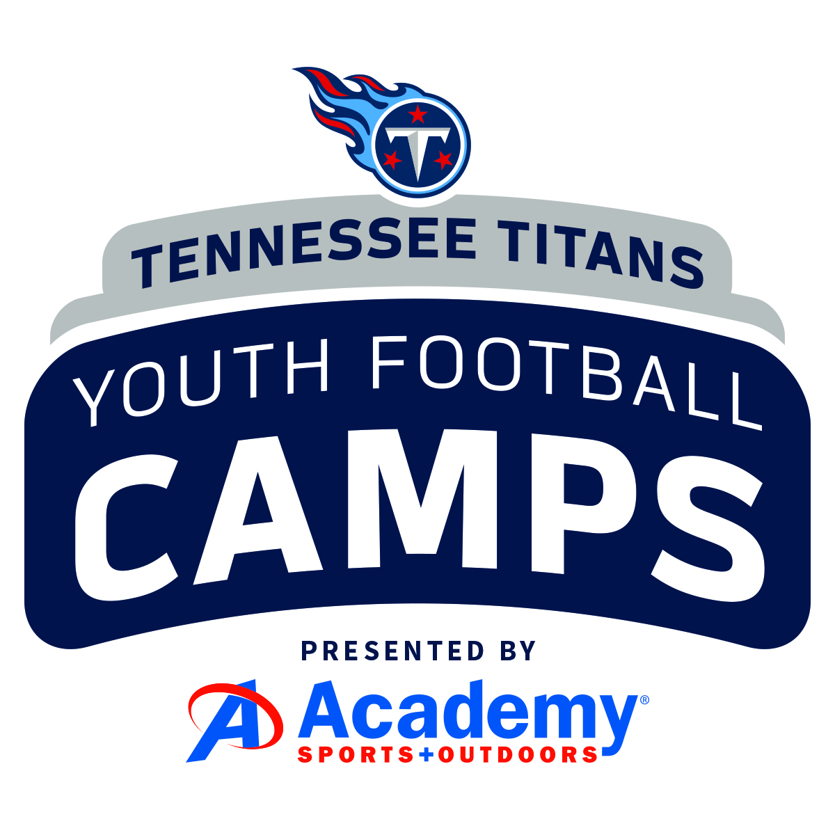 Tennessee Titans Youth Football Camps Pro Sports Experience