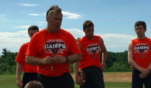 About Chicago NFL Alumni Youth Football Camp Director John Grogan